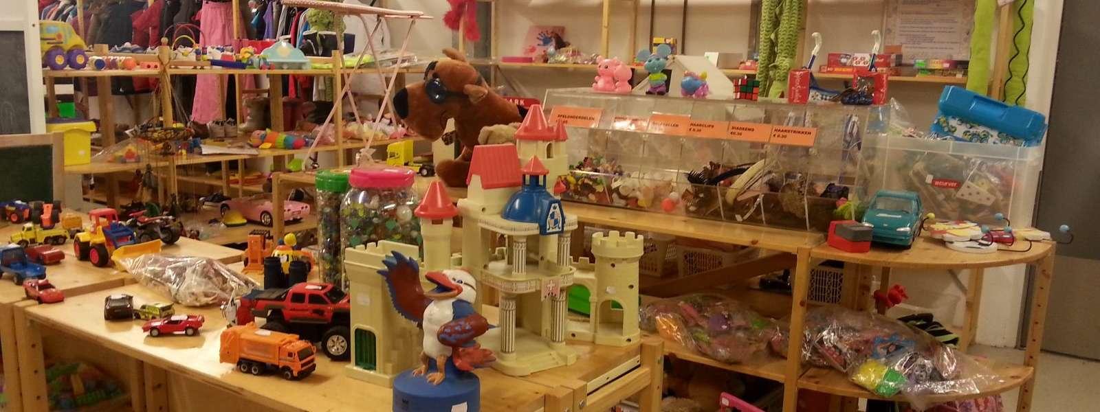 Speelgoed-KringloopCentrum-Eemnes